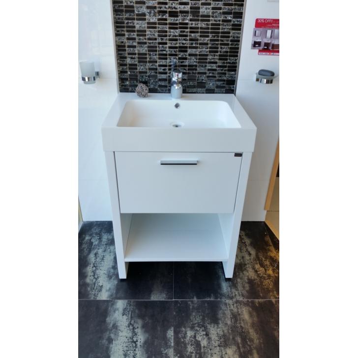 Muebles Para Baño Uy:Inicio / Muebles de baño / Mueble de Baño para Bacha c/estante