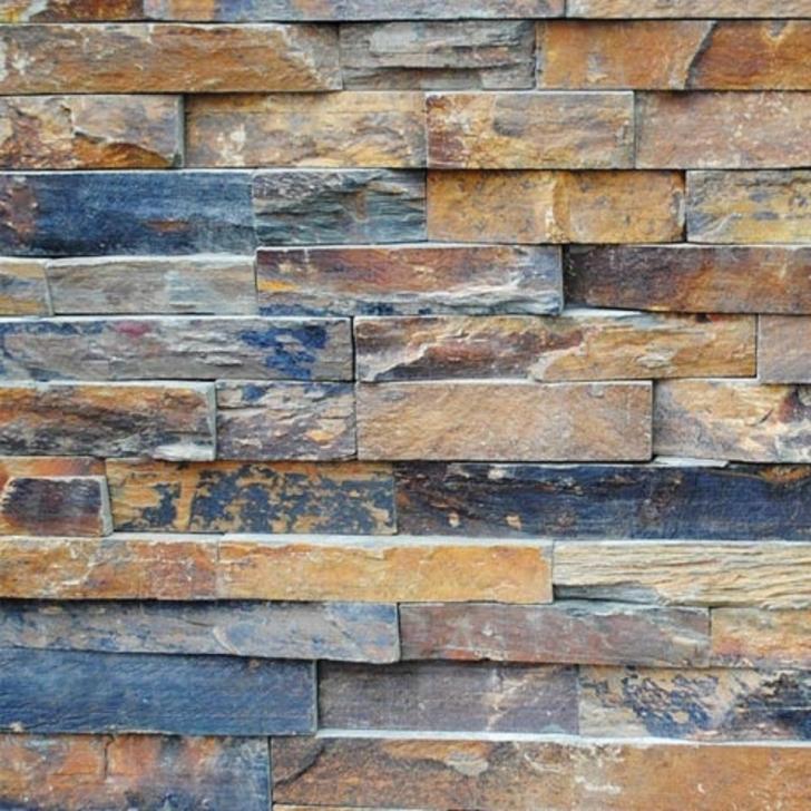 Piedra natural oxido 15 60 rozen - Paneles piedra natural ...