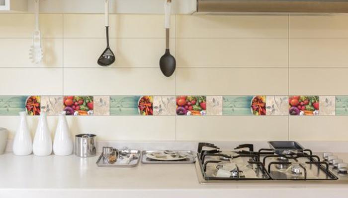 Revestimientos rozen for Guardas para cocina