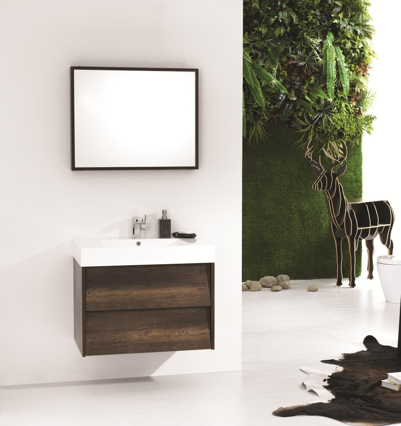 Muebles Para Baño Uy:Inicio / Muebles de baño / Mueble de Baño Attractive RGM-750A