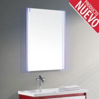 espejo led con control remoto